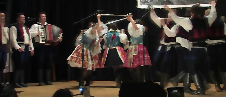 Bobkovníci ... 28.2.2009 ... foto: z DVD