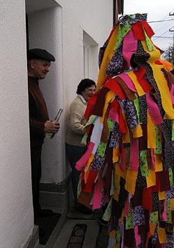 nivnický fašank 2006