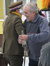 nivnický fašank 2009